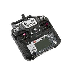 Image 5 - Flysky FS i6X 2.4G 10CH/6CH Trasmettitore TX Remote Controller Per Elicottero ad ala Fissa Aliante Multi asse RC Drone Quadcopter