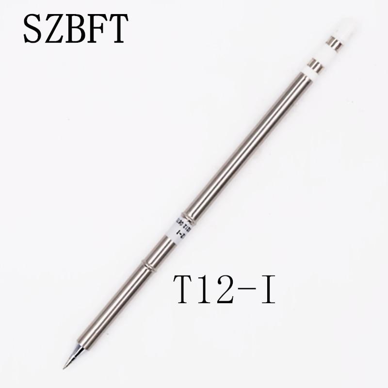 SZBFT Soldeerbout Tips T12-I K KF KU C4 ILS BC2 ect serie voor Hakko - Lasapparatuur - Foto 2