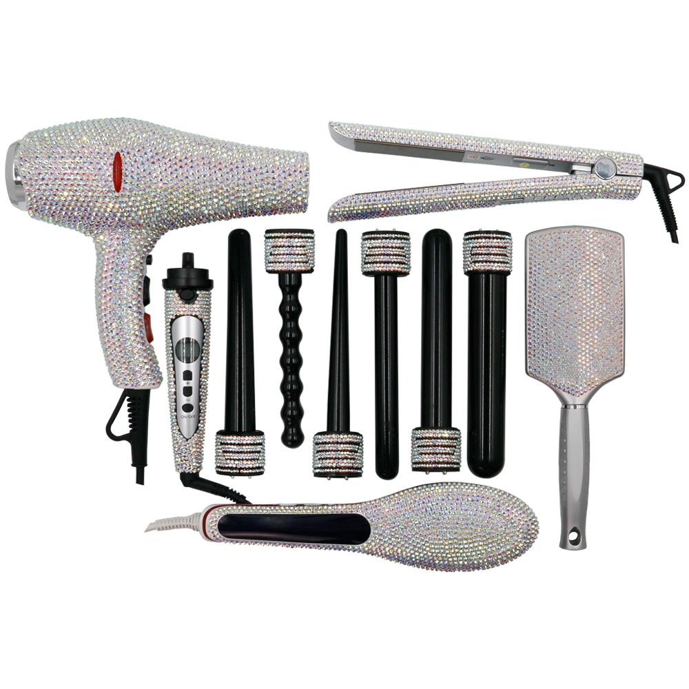 Hair Styling Tools Kit/ Hair Beauty Tools Set/Hair Boutique Set oxette hair oxette
