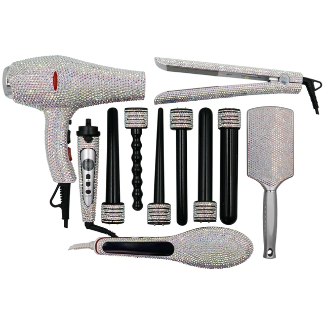 Hair Styling Tools Kit/ Hair Beauty Tools Set/Hair Boutique Set
