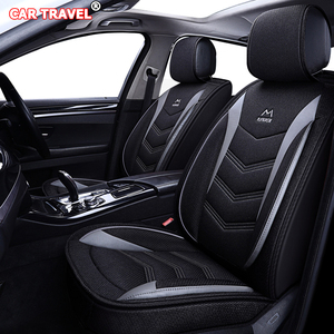 Image 5 - Keten araba klozet kapağı için büyük duvar hover h3 h5 h6 h7 h8 haval h6 c30 h2 h9 araba koltuk koruyucusu otomobiller klozet kapağı s araba koltukları