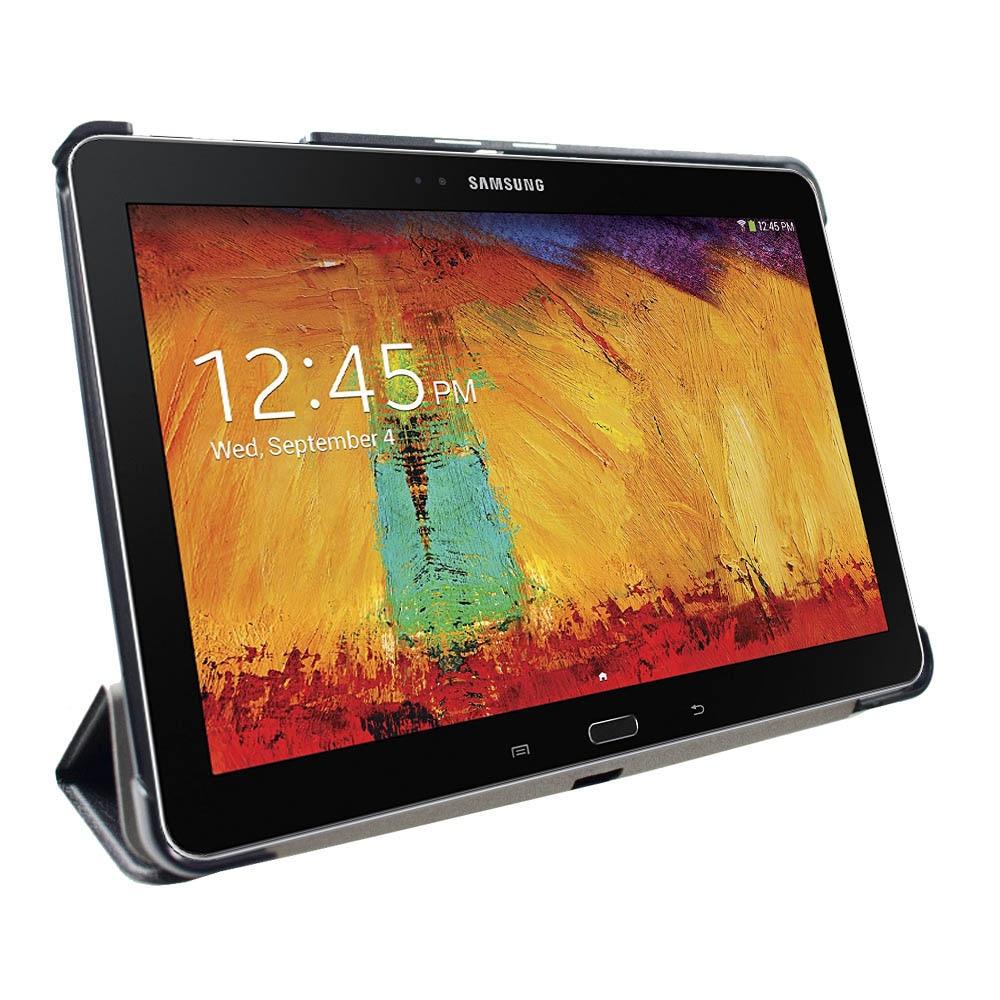Para Samsung Galaxy Note 10.1 edición 2014 p600 p605 p601 Funda - Accesorios para tablets - foto 4