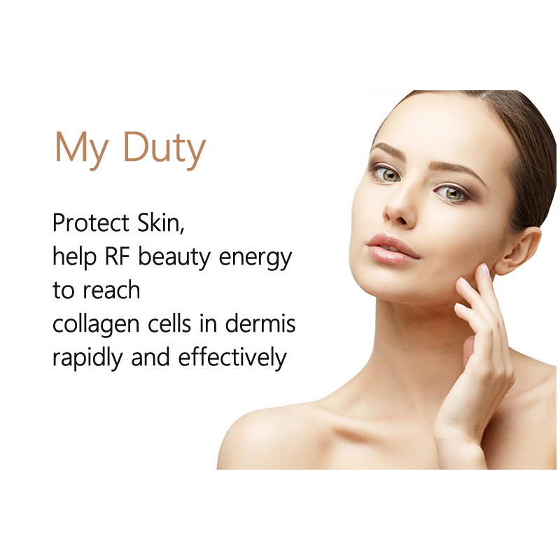 Tripollar Stop Rf Beauty Device Skin Preparation Gel 50ml Bottle Exclusive Customization Skin Protection Easy To Clean Treatments Masks Aliexpress