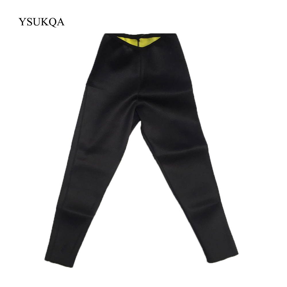 Clothing, Shoes & Accessories Women Hot Neoprene Hot Shapers Slimming Waist Pants Yoga Uk Seller Fast Dispatch