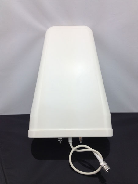 800-2500mhz frequency Outdoor Antenna 10dbi Directed External Antenna LPDA Antenna for GSM DCS UMTS WCDMA 3G Signal Repeater