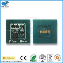 Scx 6345 chip de impresora para restablecer el cartucho de tóner para samsung scx6345, reseteador de impresora láser