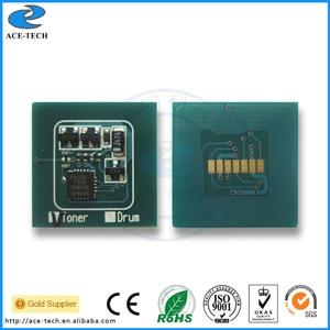 Image 1 - Scx cartuccia di toner ripristinato il circuito integrato della stampante per samsung scx6345 stampante laser resetter