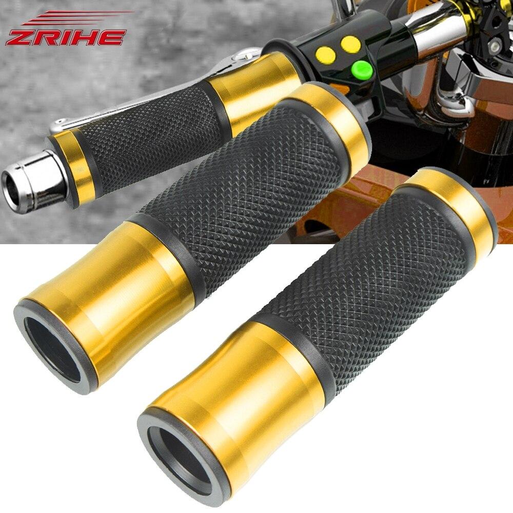 For YAMAHA FZ6R FZ8 XJ6 N / XJ6 DIVERSION XMAX 125 250 300 400 X-MAX 300 TMAX530 500 SX DX Motorcycle Handlebars Grip Handle Bar