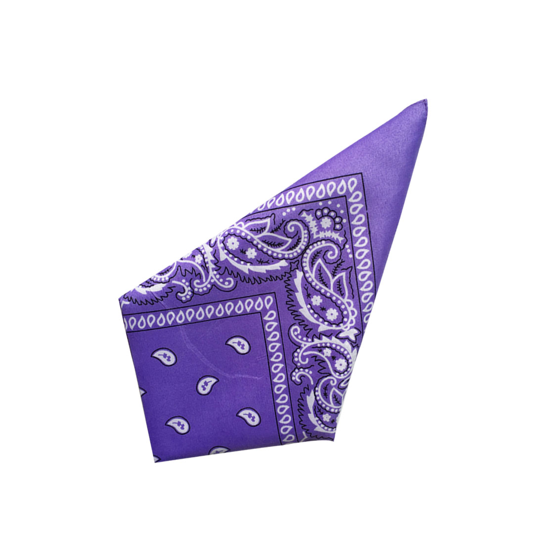 Fahion Bike Scarves Unisex Riding Magic Headband Blend Hip Hop Head Cycle Neck Tube Paisley Printed Bandanas 55 55cm in Men 39 s Scarves from Apparel Accessories