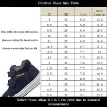 Leather Uppers Shoes For Kids