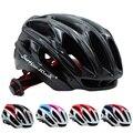 Лидер продаж  4D велосипедные шлемы  цельнолитые  сверхлегкие  дорожные  MTB  велосипедные шлемы высокого качества  EPS + PC  M  L  54-62 см  велосипедны...