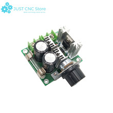 цена на DC Motor 10A 12V-40V Pulse Modulation 13khz PWM Adjuster Speed Controller Switch