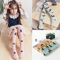 Cartoon Cute Children Sock Print Animal Cotton Baby Kid Sock Knee High Long Fox Socks For Toddler Girl Clothing Accessories