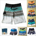 Fashion Mens Plus Size Summer Board Shorts Beach Shorts Quick Dry With Pocket Trunks Pants Size 30-44