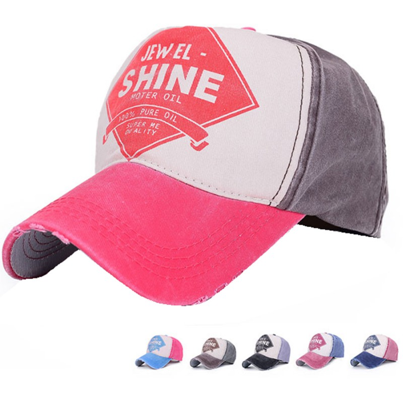 e0f5212c85f Unisex Women Men Adjustable Baseball Golf Cap Men Women Hip hop Snapback  Sport Outdoor Hat Outdoor-in Golf Caps from Sports   Entertainment on ...