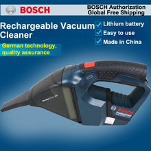 Rechargeable Vacuum Cleaner Household GAS12V-LI lithium Battery Electric Vacuum Cleaner 0.35L 12L/sec 45mbar 12V