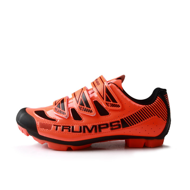 TIEBAO MTB Cycling Shoes SPD Mountain Bike Shoes Professional MTB Bicycle  Shoes outdoor 5-1688 a21682a0d7c4