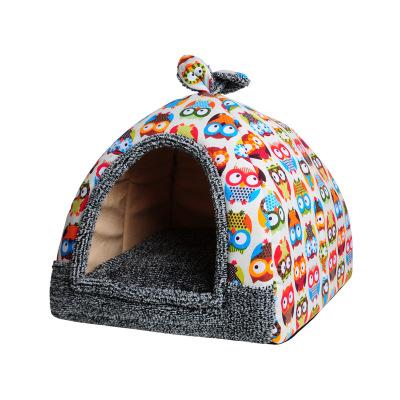 5 Colors Fashion Dog House