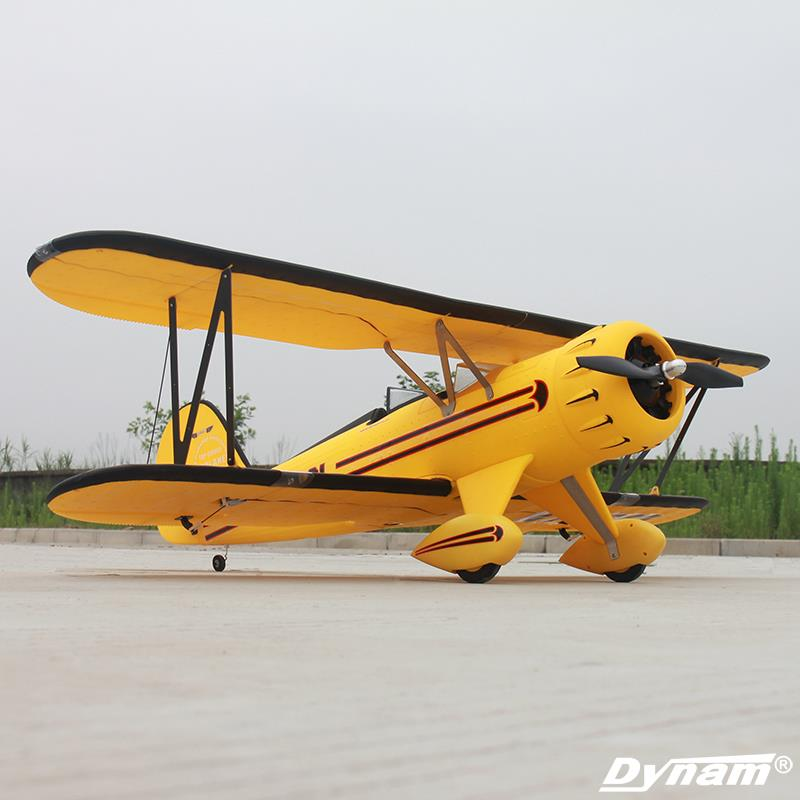 US $185 0 |Dynam WACO YMF 5D EPO dynam 1 27 meter wings RC airplane PNP RTF  aircraft-in RC Airplanes from Toys & Hobbies on Aliexpress com | Alibaba