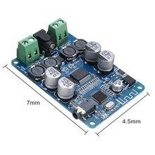 TDA7492P Bluetooth 2×25 W Sans Fil V2.1 Bluetooth Audio Récepteur Conseil Module Amplificateur de Puissance USB