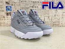 902744e7c934 fila shoes Fila Disruptor II 2 generations of large sawtooth thick raised  legs wild jogging sneakers