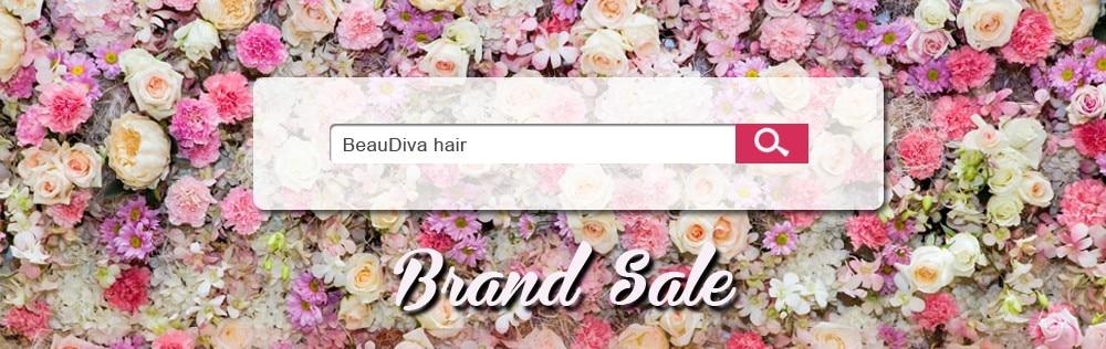 xiaoxiang  Beaudiva Malaysian Straight Hair Bundles With Closure three Bundles With Closure 100% Straight Human Hair Bundles With Closure HTB1