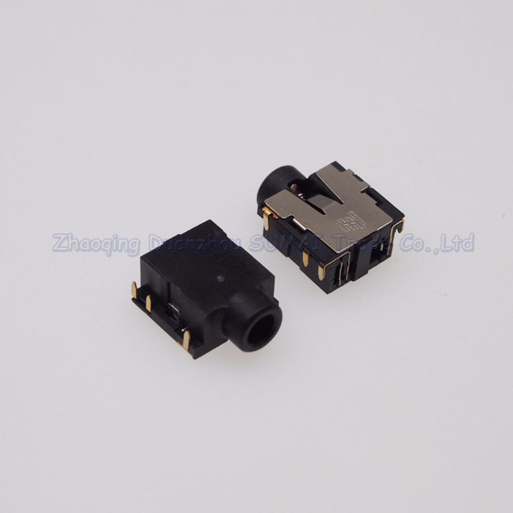10pcs Audio Interface Audio Jack Audio Port for HP DELL ACER SAMSUNG etc