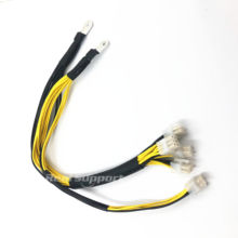 1 PCS PSU APW3 APW7 אספקת חשמל כבל חשמל כבל
