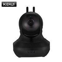 KERUI Indoor Wireless 1080P Full HD Cloud WiFi IP Camera Home Security Surveillance Camera Night Vision