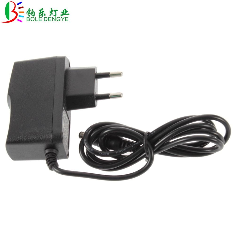 10pcs LED Power Adapter AC 220V to DC 12V LED Power Supply 1A 2A 3A 5A 6A 8A 10A LED Driver For LED Strip CCTV Home Decoration