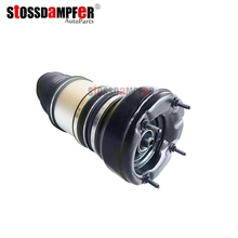 StOSSDaMPFeR New Suspension Air Spring Front Air Ride Air Suspension Kit Fit Audi A8 D4 4H0616039T 90%new and original for niko d4 mirror box 1f999 323 d4 front body unit
