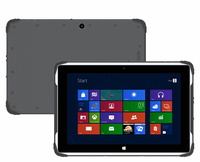 10 1 Rugged Tablet PC Windows 10 Industrial Portable Extrem Outdoor PC 4GB RAM 64GB