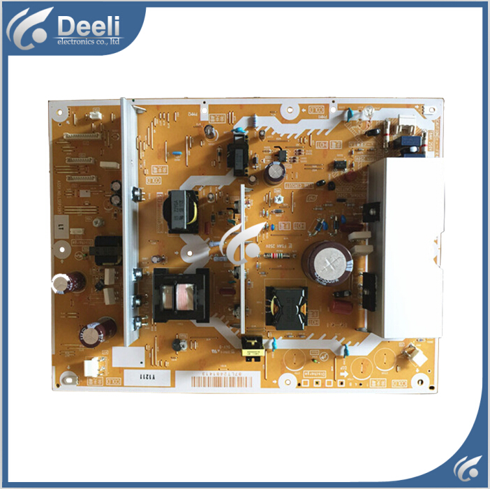 99% new Original for power supply board TH-P42C22C P42C20C LSEP1287 LT good working original th p42c22c power supply board assy no lsep1287 lsjb1287 21