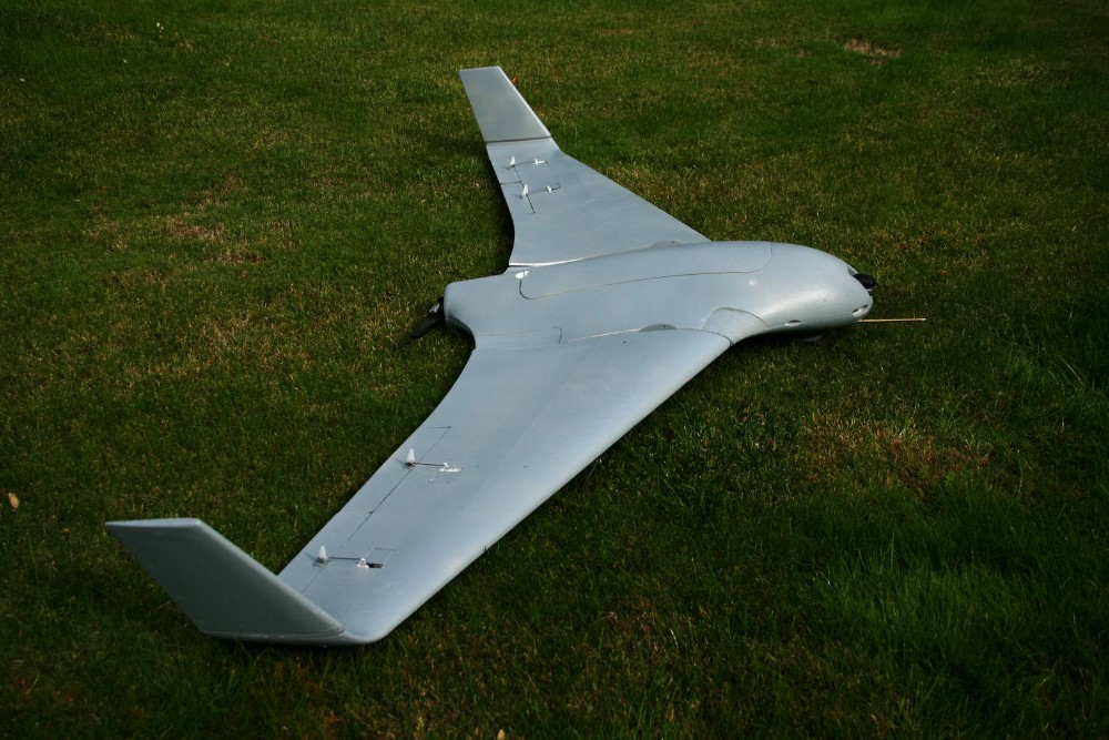 3 Skywalker X8 white Version Skywalker FPV Flying Wing 2122mm RC Plane Empty frame 2 Meters x-8 EPO RC Toy