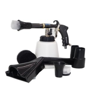 Image 3 - Z 020 الجيل الجديد 2 تورنادو الأسود عالية الجودة قوة كبيرة دائم تورنادو بندقية ل آلة غسل سيارات (1 مجموعة كاملة كاملة)