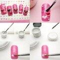 7pcs Nail Art Tips Gel Design Painting Pen Polish Brushes Drawing Tips Set HB88