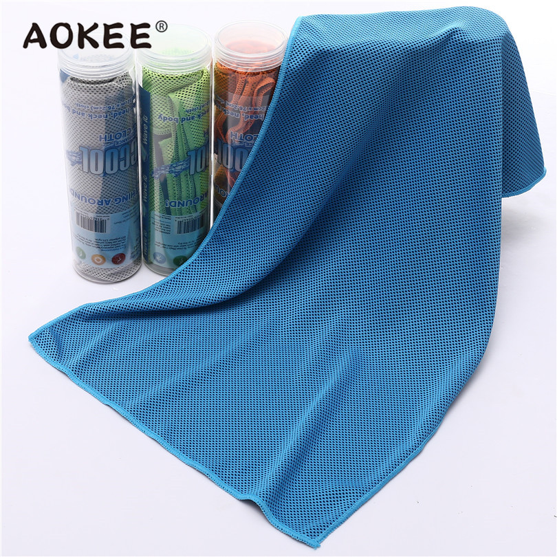 Sports Towel Absorption: New Quick Dry Bath Sport Towels Absorbent Microfiber Hand