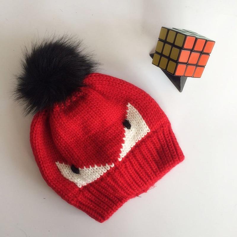 Sombreros de invierno 2016 de La Marca de Moda Grandes Pompones ...