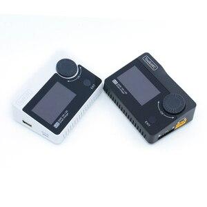 Image 4 - ToolkitRC M8/M8S DC 300W 15A ładowarka baterii do 2 8S bateria Lipo biała