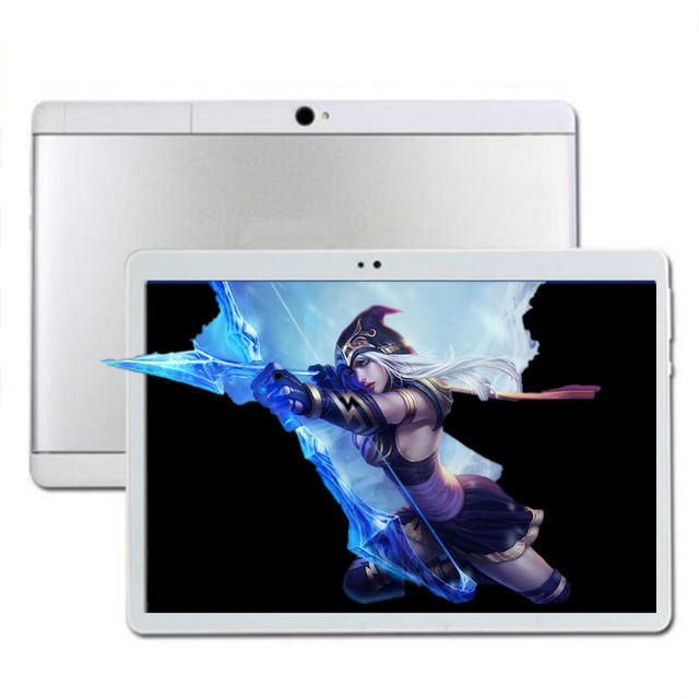 Original 10 Inch 4G Phone Call Android Quad Core Tablets Android 7.0 2GB RAM 32GB ROM Bluetooth 2G+32G 7 8 9 10 Tablet PC