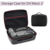 New Carry box Drone Body Batteries Controller Handbag Box Storage Case bag for DJI Mavic 2 Pro