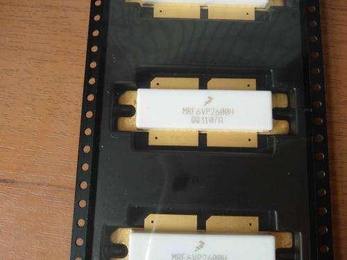 Ücretsiz kargo MRF6VP2600H yüksek frekanslı tüp