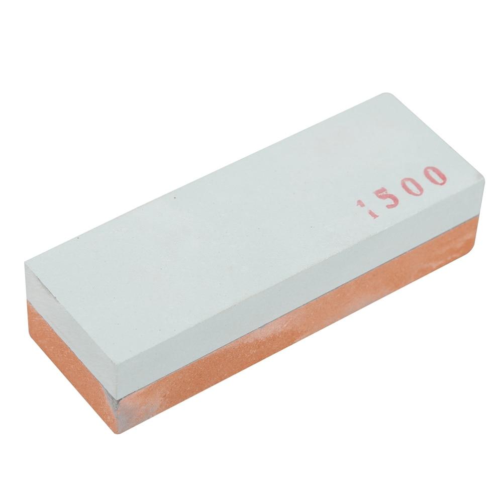 400# 1500#double side Knife Razor Sharpening Stone Whetstone Grindstone Polishin double Sides knife sharpener Tools