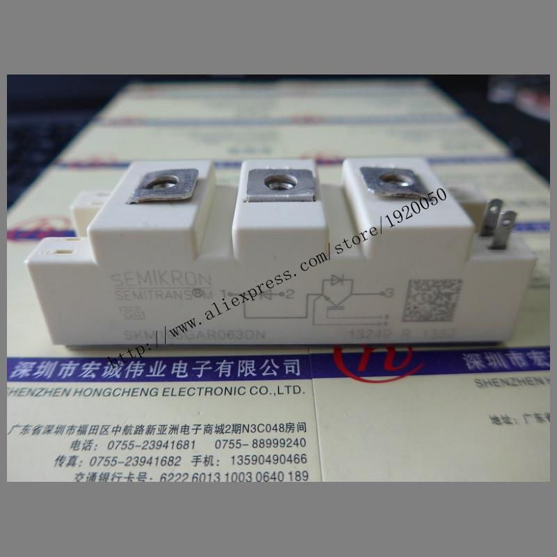 SKM195GAR063DN module special sales Welcome to order ! skm195gar063dn module special sales welcome to order