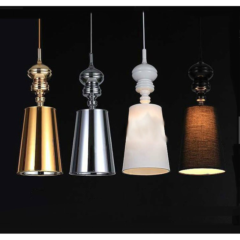 1Pc Modern Fashion pendant lights House Garden Guards light Pendant lamp Home Fixtures white/black/silver/gold FG865 LU1021 welly welly набор служба спасения пожарная команда 4 штуки