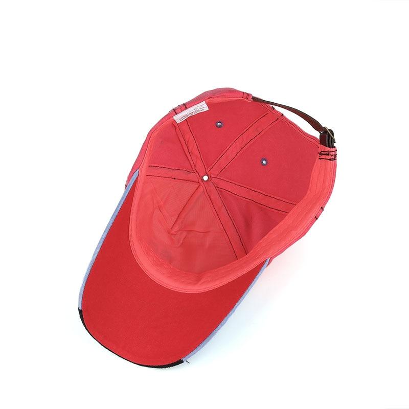 Զարմանալի նոր Unisex բեյսբոլի գլխարկ - Հագուստի պարագաներ - Լուսանկար 6