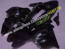 Hot Sales ABS Plastic Fairing Kit For Kawasaki Ninja ZX 9R 2000 2001 ZX9R 00 01