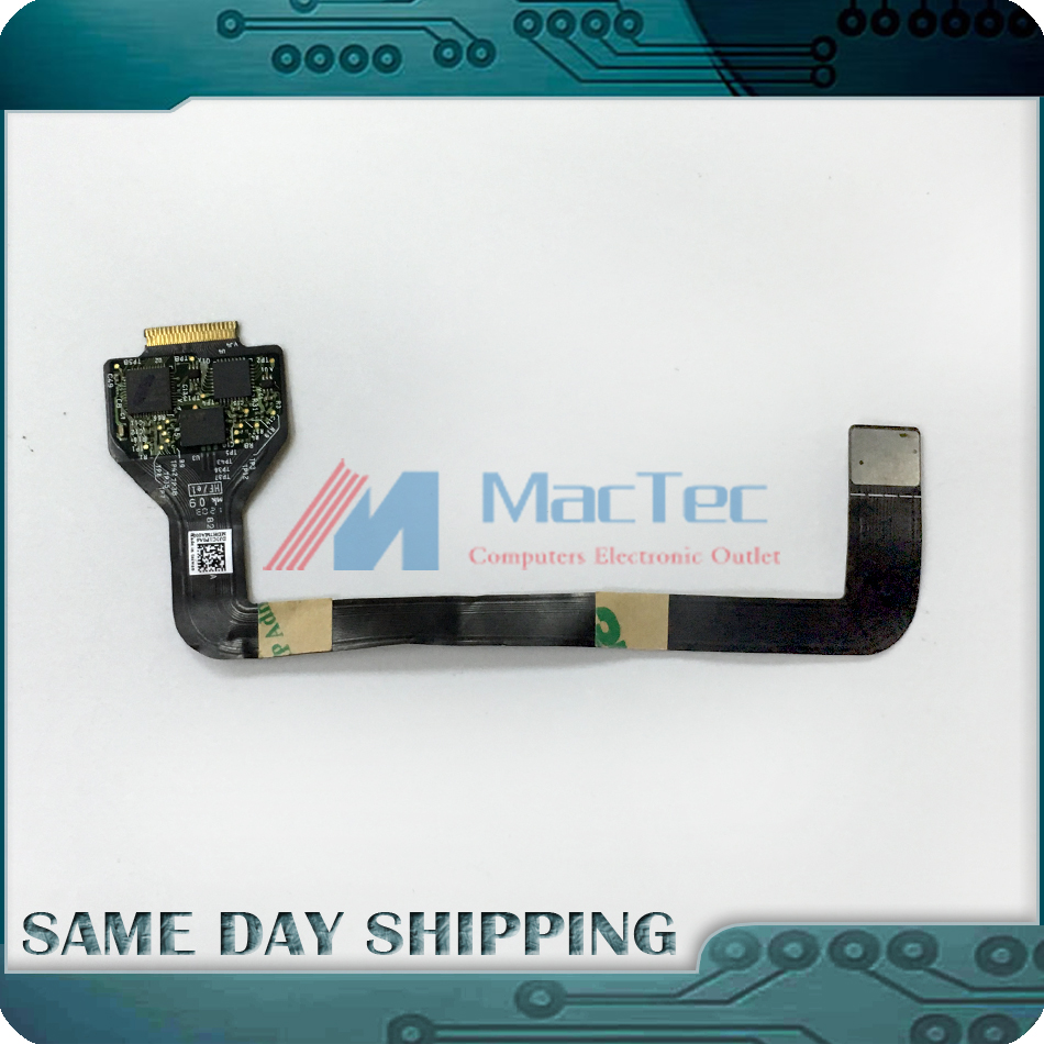 Подробнее о Genuine Trackpad Touchpad Flex Cable for Apple Macbook Pro A1286 15
