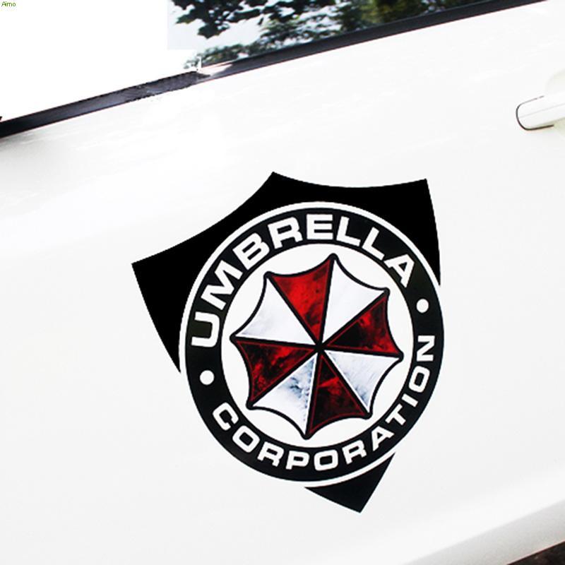 Cool štít dekorace auto styl obtisky pro toyota corolla / mini - Exteriérové autodoplňky