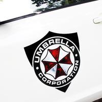 Legal do protetor decoração styling decalques do carro para toyota corolla/mini cooper/subaru/ford, die cut vinyl automóvel reequipamento adesivos
